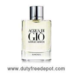 Armani - Acqua di Gio Homme Essenza Eau de Parfum spray 180ML