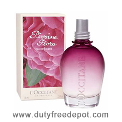 L'Occitane Peonia Eau De Toilette Spray (75 ml./2.5 oz.)
