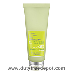 L'Occitane Angelica Gel Cleanser (75 ml./2.5 oz.)