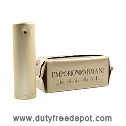 Giorgio Armani Emporio She EDP Spray 50ml