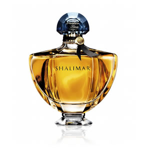 Guerlain Shalimar EDP for Woman (60 ml./1.7 oz.)