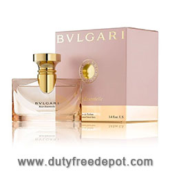 Bvlgari Rose Essentielle Eau de Parfum for Women 100 ML