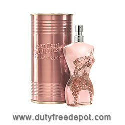 Jean Paul Gaultier Classic Eau De Parfum Spray (100 ml./3.4 oz.)