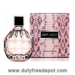 Jimmy Choo Eau de Parfum Spray (60 ml./2 oz.)