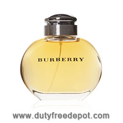 Burberry Classic For Women  Eau De Parfum  (100 ml./3.4 oz.)