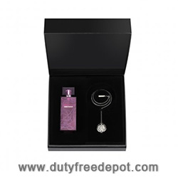 Lalique Amethyst 2013 Christmas Set (EDP 100ml, Necklace to be perfumed)