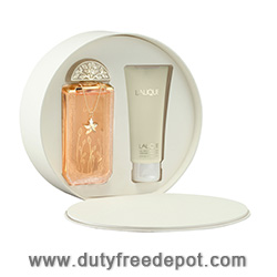 Lalique De Lalique 2013 Mother's Day Set (EdP 100ml,  Shower Gel 150ml)