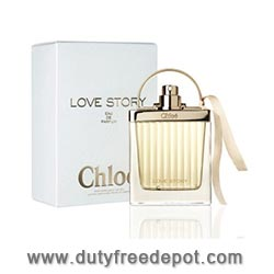 Chloe Love Story E.D.P 75 ML