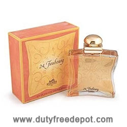 Hermes 24 Faubourg EDT Spray 100ml