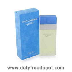 Dolce&Gabbana Beauty 'Light Blue' Eau De Toilette For Women (50 ml./1.7 oz.)