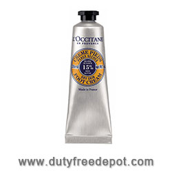 L'Occitane Shea Butter Foot Cream (30 ml./1 oz.)