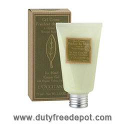 L'Occitane Verbena Hand Cream Gel (75 ml./2.5 oz.)