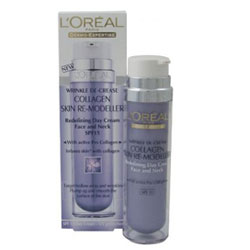 L'Oreal Wrinkle De Crease Coll (50 ml./1.7 oz.)