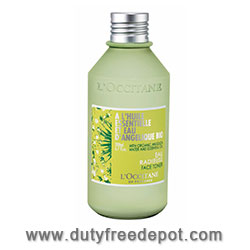 L'Occitane Angelica Facial Cleaner And Toner 3X (50 ml./1.7 oz.)