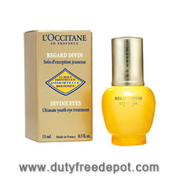 L'Occitane Divine Eye Balm (15 ml./0.5 oz.)