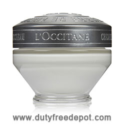 L'Occitane Shea Butter Face Cream (50 ml./1.7 oz.)