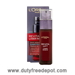 L'Oreal Revitalift Renew Anti-Ageing Super Serum (30 ml./1 oz.)