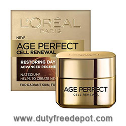 L'Oreal Youth Code Face Cream (50 ml./1.7 oz.)
