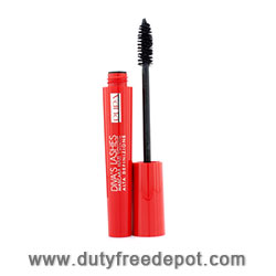 Pupa Diva's Lashes Mascara Eye PE