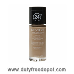 Revlon ColorStay Foundation Oily/Combination Skin by Revlon 250 Fresh Beige