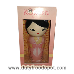 Kokeshi Litchee Eau De Toilette (50 ml./1.7 oz.)