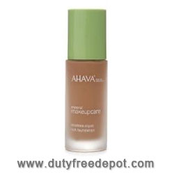 Ahava Dead Sea Algae Rich Make Up Clay  1 oz (30 ml)