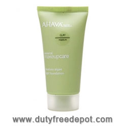 Ahava Algae Light Make Up Terra  1 oz (30 ML)