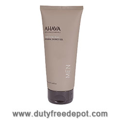 Ahava Shower Gel For Men (250 ml./8.8 oz.)