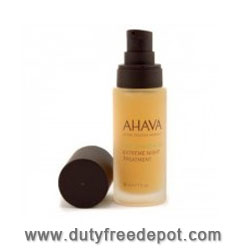 Ahava Extreme Night Cream (15 ml./0.5 oz.)