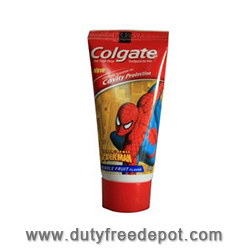 Colgate Spider ManToothpaste 6+ (50 ML)