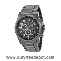 LUMINOX, ATACAMA FIELD CHRONOGRAPH ALARM SERIES A.1942