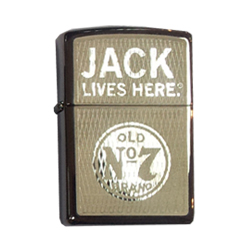 Zippo Lighter (model: 150-MP322990)
