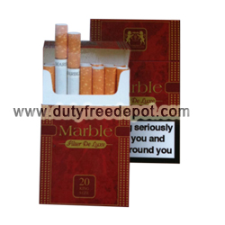 Marble Full Flavor King Size Cigarettes