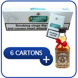 Cigarettes Dunhill price in UK online shopping