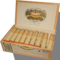 H. Upmann Coronas Junior  - box of 25