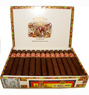 Punch Manuel Lopez  (25 cigars)