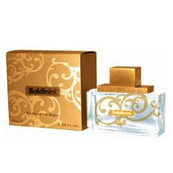 Baldinini Perfum De Nuit Eau De Parfum For Women (75 ml./2.5 oz.)