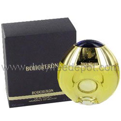 Boucheron Eau De Toilette  For Women (100 ml./3.4 oz.)