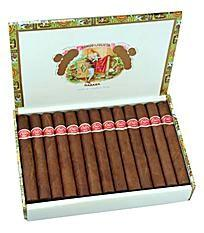 Romeo Y Julieta Exhibicion No.3 (25 cigars)