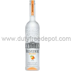 Belvedere Orange 40% (1L)