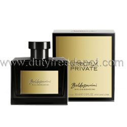 Baldessarini Strictly Private EDT (90 ml.)
